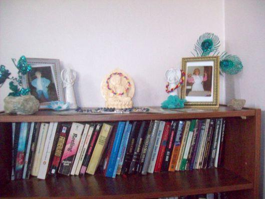 Mom's altar