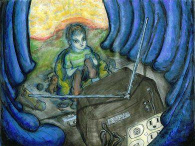 allegory cave plato