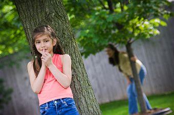 girl hiding2