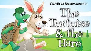 tortoise hare fable